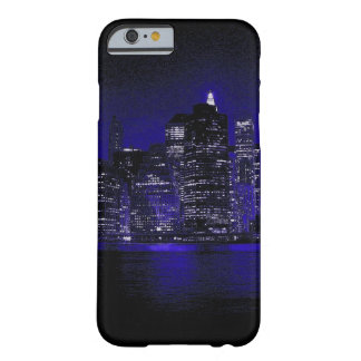 New York At Night iPhone 6 Case