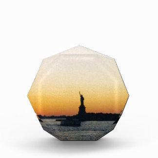 NEW YORK AWARD