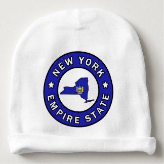 New York Baby Beanie
