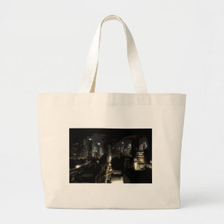 New York Canvas Bag
