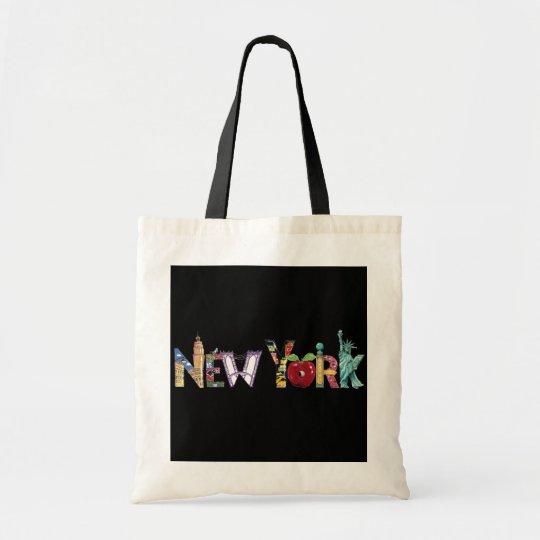 New York bag