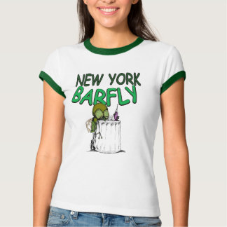 new york barfly tee shirts