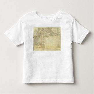 New York Bay, Harbor T-shirt