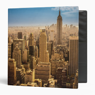 New York Binder