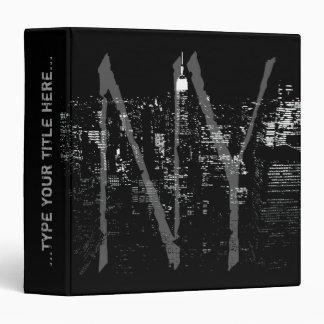 New York Binder Cool New York Book Binder