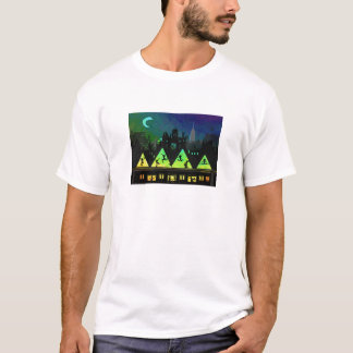 New York Boogie Nights T-Shirt