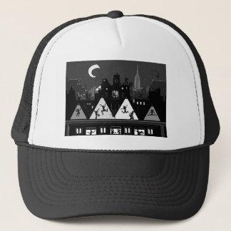 New York Boogie Nights Trucker Hat