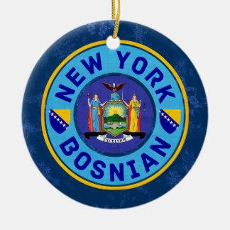 New York Bosnian American Holiday Decoration