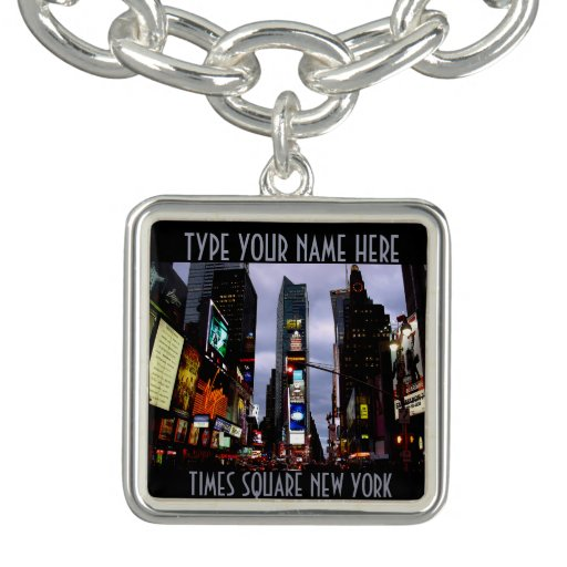Canada Goose langford parka replica authentic - New York Bracelet Times Square NY City Souvenir   Zazzle