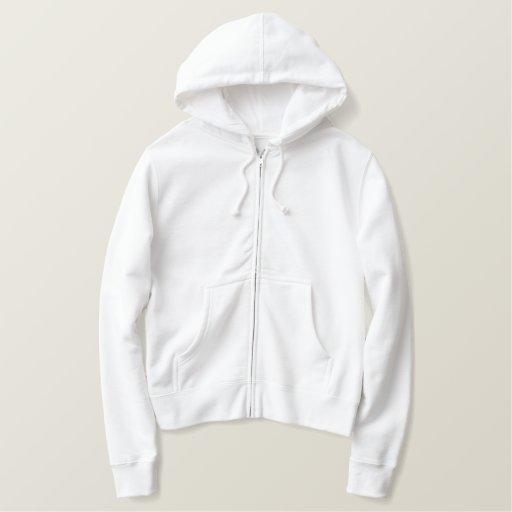New York Bridal hoodie