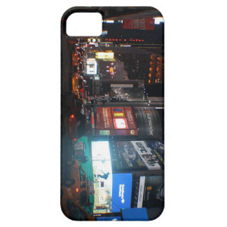New York Broadway ate night iPhone 5 Covers