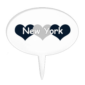 New York Cake Picks
