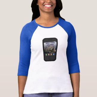 New York Calling T-Shirt
