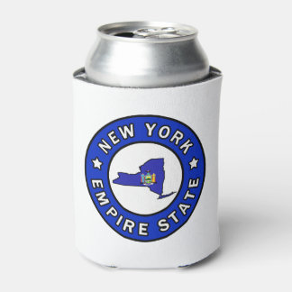New York Can Cooler