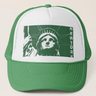 New York Caps Pink New York Souvenir Liberty Gifts