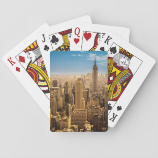 New York Card Decks