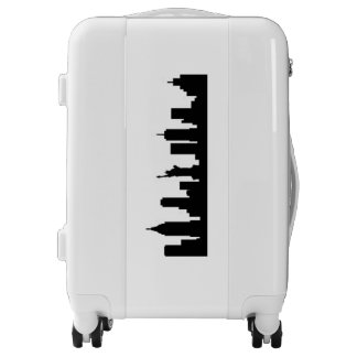 """""""New York"""" Carry On Luggage"""