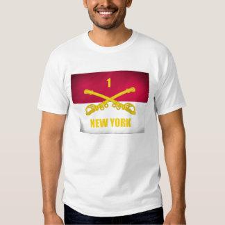 New York Cavalry T-shirts