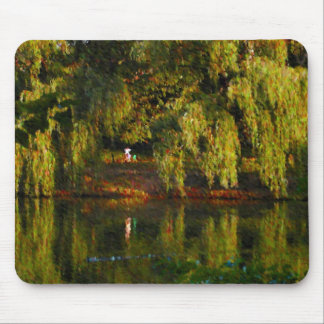 New York Central Park Mouse Pad