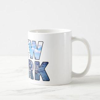 New York City 011 Coffee Mug