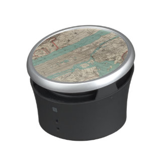 New York City 2 Bluetooth Speaker
