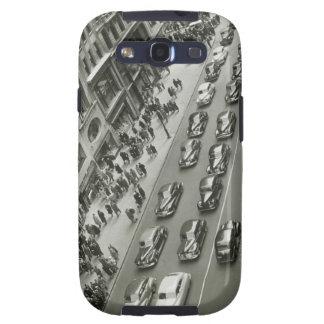 New York City 2 Galaxy S3 Cover
