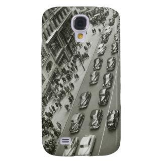 New York City 2 Galaxy S4 Case