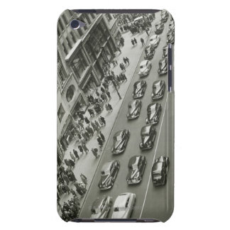 New York City 2 Barely There iPod Cover