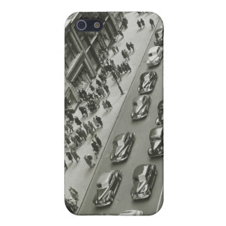 New York City 2 Cover For iPhone 5/5S