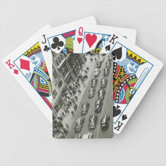 New York City 2 Playing Cards