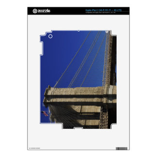 New York City 4 iPad 3 Skins