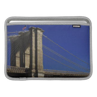 New York City 4 MacBook Sleeve