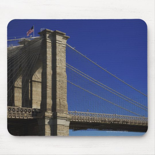 New York City 4 Mouse Pad