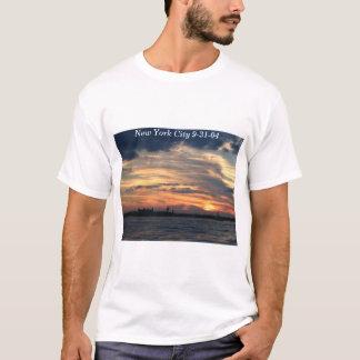 New York City 9-31-04 T-Shirt