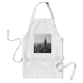 New York City Adult Apron