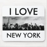 New York City Alfombrillas De Ratones