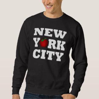 New York City (Apple grande) Suéter