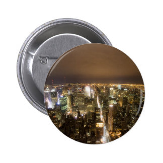 New York City at Night button