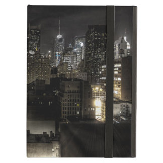 New York City at Night iPad Air Case