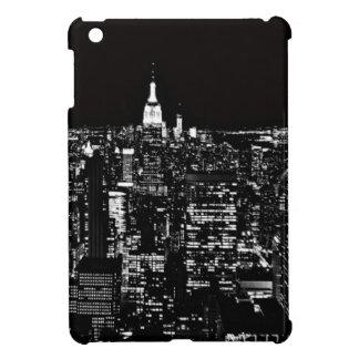New York City At Night iPad Mini Case