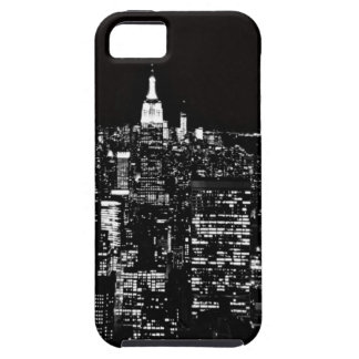 New York City At Night iPhone SE/5/5s Case