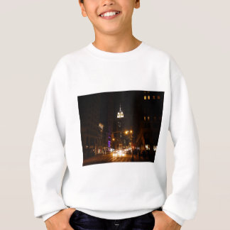 New York City at Night Sweatshirt