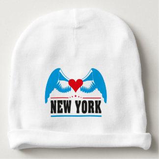 New York City Baby Beanie