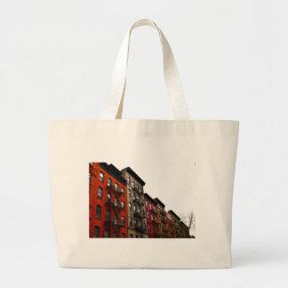 New York City Jumbo Tote Bag