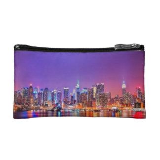 New York City Bag Cosmetics Bags