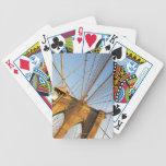 New York City Baraja Cartas De Poker