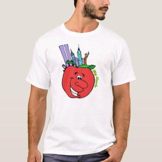New York City Big Apple T-Shirt