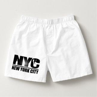 New York City Boxers