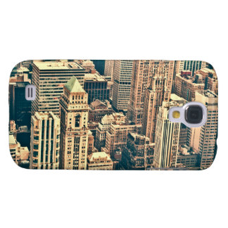 New York City Buildings Samsung Galaxy S4 Case