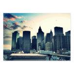 New York City Business Card Templates